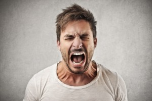 Terapia enfado patologico