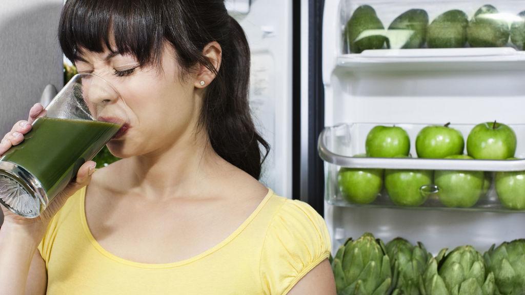 La obsesión por comer sano. Ortorexia.