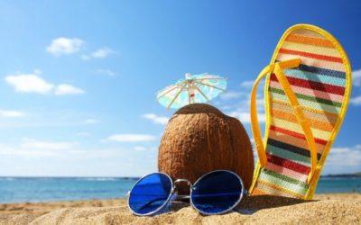 La importancia de las vacaciones.